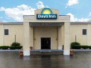 戴斯酒店 - 印第安納波利斯(Days Inn- Indianapolis)