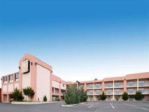 圖薩揚大峽谷廣場酒店(Grand Canyon Plaza Hotel Tusayan)