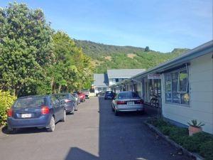 微風汽車旅館(Breeze Motels)