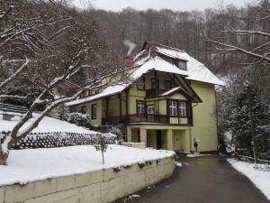 拉脫維亞旅館(Lettisches Haus)