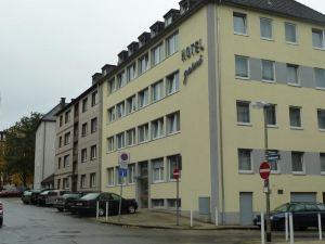 路易絲市 - 安德爾愛樂廳酒店(Luise City - An der Philharmonie)