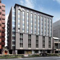 京都四條烏丸大和ROYNET酒店酒店預訂