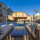 鳳凰/坦佩-亞利桑那州立大學希爾頓歡朋套房酒店(Hampton Inn & Suites Phoenix/Tempe-ASU Area)
