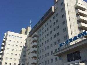 高松大倉飯店(Okura Hotel Takamatsu)