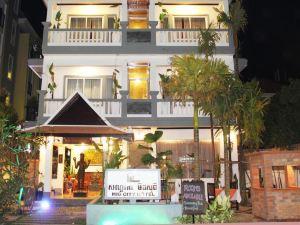 暹粒中部城市酒店(Mid City Hotel Siem Reap)