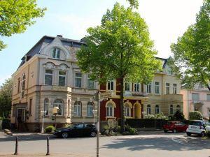 霍亨佐倫普雷茲AKZENT酒店(Akzent Hotel am Hohenzollernplatz)