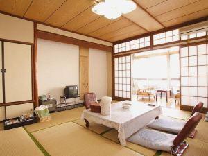 別府溫泉 旅館后世志向(Beppu Onsen Ryokan Sueyoshi)
