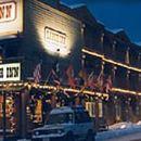 杰克遜霍爾牧場汽車旅館(Ranch Inn Jackson Hole)