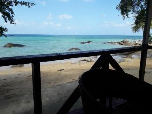 瑪麗娜海灣餐廳度假村(Marina Bay Resort & Restaurant)