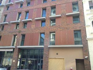 布達佩斯瑪拉瑪拉酒店(Marmara Hotel Budapest)