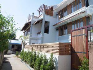 拜縣排徹卡精品屋旅館(Pai Cherkaew Boutique House)