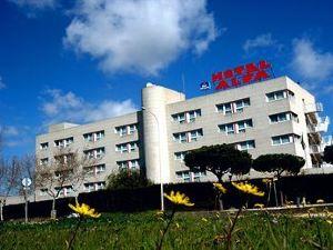 阿爾法國際機場貝斯特韋斯特酒店(BEST WESTERN Hotel Alfa Aeropuerto)
