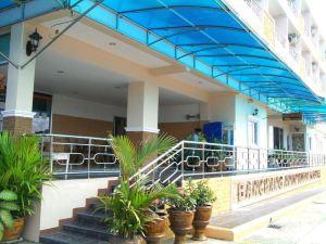 羅勇大象之家公寓和酒店(Banchang Apartment and Hotel Rayong)