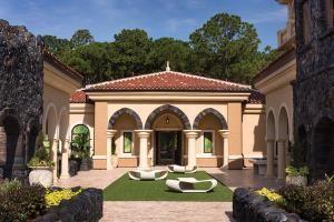 奧蘭多華特迪士尼世界度假區四季酒店(Four Seasons Resort Orlando at Walt Disney World Resort)