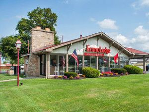 Econo Lodge 布法羅南酒店(Econo Lodge Buffalo South)