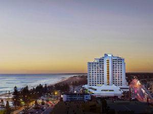 珀斯士嘉堡龍都酒店(Rendezvous Grand Hotel Perth Scarborough)