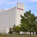華美達會議中心酒店(Ramada Conference Centre)