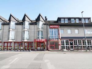 祖艾森豪瑪酒店(Hotel Zum Eisenhammer)