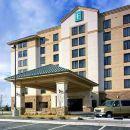 丹佛國際機場希爾頓尊盛酒店(Embassy Suites Denver - International Airport)