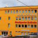 豪特曼酒店(Hotel Hottmann)