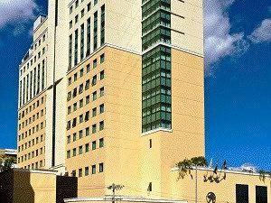 貝洛奧里藏特貝爾韋代雷美爵凱撒商務酒店(Caesar Business Belo Horizonte Belvedere Managed by Mercure)