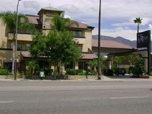 帕薩迪納何維酒店(Hotel le Reve Pasadena)