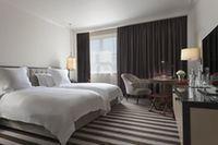 倫敦瑰麗酒店(Rosewood London)行政房