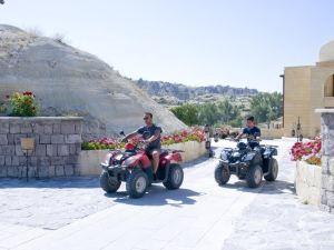 卡帕多西亞旅游&度假酒店(Tourist Hotel & Resort Cappadocia)