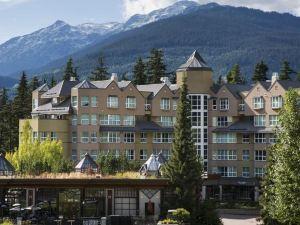 拉查莫斯公寓式酒店(Le Chamois)