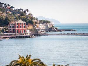 維蘇畢歐酒店(Hotel Vesuvio)