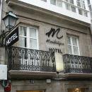 黑山波斯特拉酒店(Hotel Montenegro Compostela)