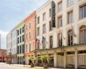 新奧爾良法語區卡爾森江山旅館&套房酒店