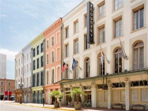 新奧爾良法語區麗怡酒店(Country Inn & Suites by Carlson, New Orleans French Quarter)