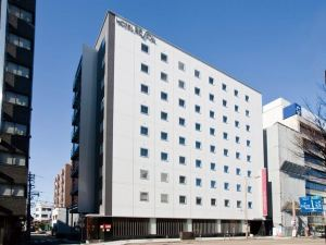 金澤三神大酒店(Hotel Resol Trinity Kanazawa)