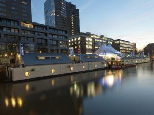 鹿特丹酒店(H2Otel Rotterdam)