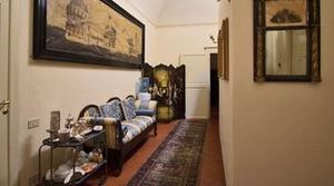 迪莫拉諾比亞酒店(Dimora Nobiliare)