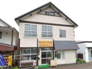 支笏湖神威旅館(Guest House Shikotsu Kamui)