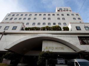 和歌山第二富士酒店(Wakayama Daini Fuji Hotel)