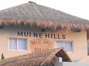 美奈山經濟型酒店(原美奈山2號酒店)(Mui Ne Hills Budget Hotel - Previously Mui Ne Hills 2)