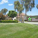 美國聖何塞森尼維耳長住酒店(Extended Stay America - San Jose - Sunnyvale)
