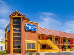 羅德威亞利桑那州立大學酒店(Rodeway Inn Near AZ State University)