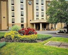 亞歷克西斯套房旅館(Alexis Inn and Suites Hotel)