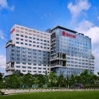 新加坡雲頂裕廊酒店酒店預訂