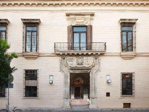 維拉帕內斯宮殿酒店(Hotel Palacio De Villapanes)