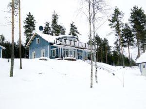 索莫森蘭塔別墅(Villa Somosenranta)
