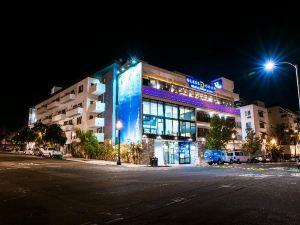 波爾圖威斯達酒店(Porto Vista Hotel)