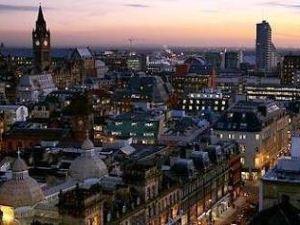 曼徹斯特市中心萬麗酒店(Renaissance Manchester City Centre Hotel)