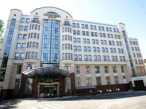 聖彼得堡普希金萬怡酒店(Courtyard by Marriott St. Petersburg Pushkin)