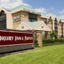 德魯里套房酒店-休斯頓舒格蘭(Drury Inn and Suites Houston Sugarland)