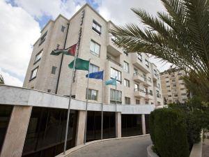 安曼國際酒店(Amman International Hotel)